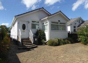 Thumbnail 2 bed detached bungalow for sale in Central Avenue, Northfield, Birmingham