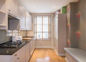 Thumbnail 1 bedroom flat to rent in Walton Street, South Kensington
