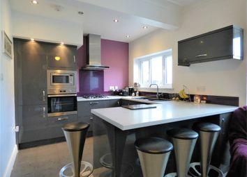 3 bed terraced house for sale in Lambeth Street, Blackburn, Lancashire BB1