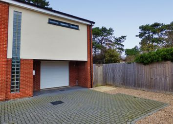 Thumbnail 1 bed semi-detached house for sale in Langer Road, Felixstowe