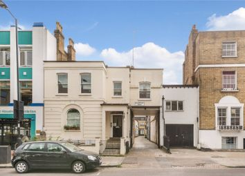 Thumbnail 3 bed mews house for sale in Blackstock Mews, Finsbury Park, London