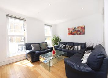Thumbnail 4 bed flat to rent in Homer Street, Marylebone, London