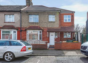 Thumbnail 5 bedroom end terrace house for sale in Kempton Road, London