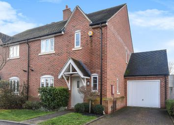 Thumbnail Semi-detached house to rent in Yarnton, Oxford