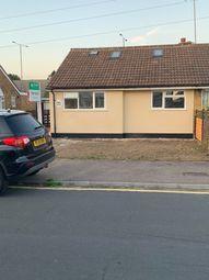 4 bed bungalow for sale in Eldon Road, Luton LU4