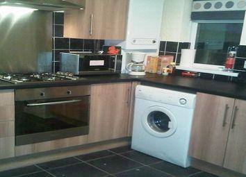 Thumbnail 3 bedroom property to rent in Poole Crescent, Birmingham, West Midlands.