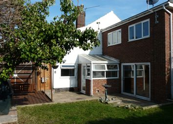 Thumbnail 3 bed detached house for sale in Baker Street, Stalham, Norwich