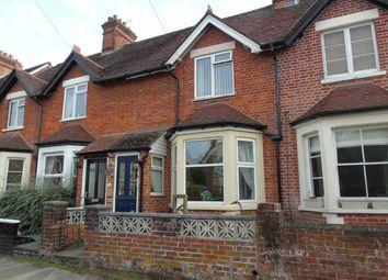 3 bed terraced house for sale in Arthur Road, Newbury, Berkshire RG14