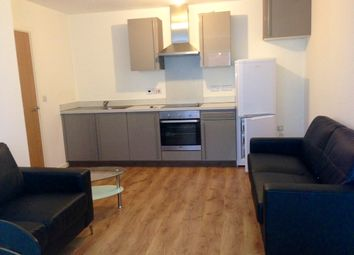 Thumbnail 2 bed flat for sale in Bengal Street, Manchester