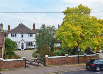 Thumbnail 3 bed detached house for sale in Cavendish Road, Herne Bay