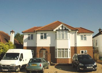Thumbnail 1 bed flat to rent in Golfside Place, Epsom