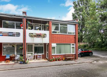 Thumbnail 2 bed property for sale in Caldy Road, Caldy, Wirral