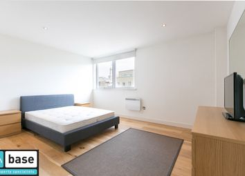 Thumbnail 2 bed flat to rent in The Foundry, 8 Dereham Place, Shoreditch