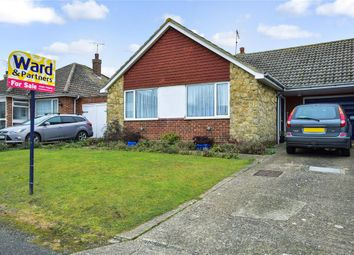 Thumbnail 2 bed link-detached house for sale in Richmond Road, Whitstable, Kent