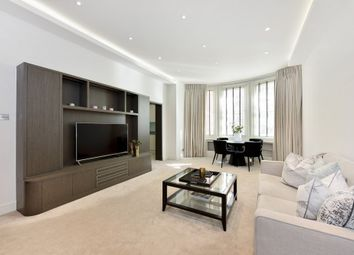 Thumbnail 1 bed flat to rent in Cadogan Gardens, Chelsea