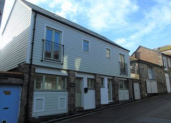 Thumbnail 3 bedroom semi-detached house for sale in Bread Sreet, Penzance, Cornwall.