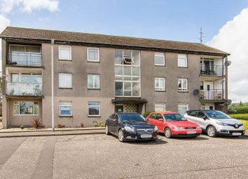Thumbnail 2 bed flat for sale in 9 The Pleasance, Kelty, Fife
