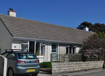 Thumbnail 2 bed semi-detached bungalow for sale in Lowenac Crescent, Connor Downs, Hayle