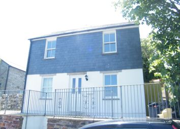 Thumbnail 3 bed detached house to rent in Grays Yard, Penryn