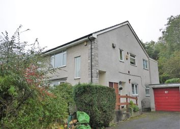 Thumbnail 2 bed flat for sale in Pleshey Close, Worle, Weston-Super-Mare
