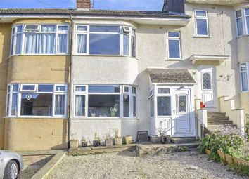 Thumbnail 3 bed terraced house for sale in Olive Grove, Dursley