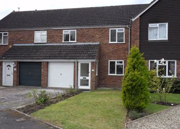 Thumbnail 3 bed terraced house to rent in Farthing Croft, Highnam, Gloucester