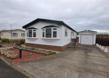 Thumbnail 2 bed detached house for sale in Willow Brook Park, Lancing, West Sussex