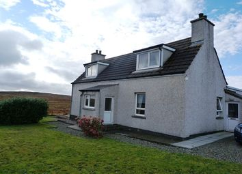 Thumbnail 3 bed cottage for sale in Lower Bayble, Isle Of Lewis