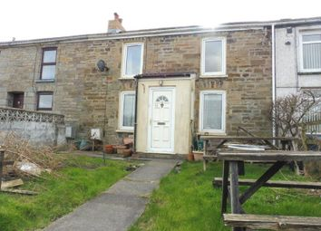 2 bed terraced house for sale in Belle Vue Street, Aberdare, Mid Glamorgan CF44