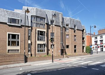 Thumbnail 2 bed flat to rent in Sheet Street, Windsor