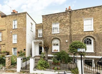 Thumbnail 4 bed semi-detached house for sale in Larkhall Lane, London