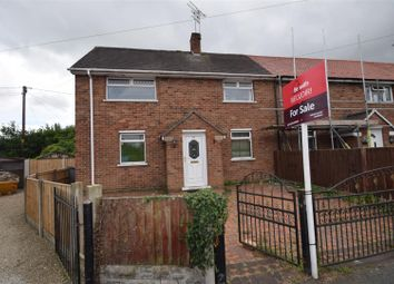 3 bed property for sale in Henry Street, Rhostyllen, Wrexham LL14