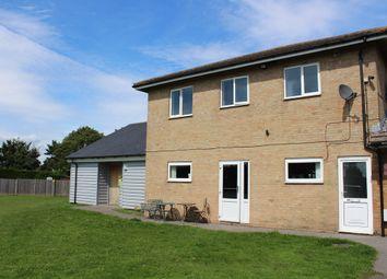 Thumbnail 2 bed flat to rent in Swan Lane, Sellindge, Ashford