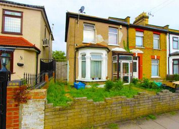 3 bed semi-detached house for sale in Sunnyside Rd, Ilford IG1