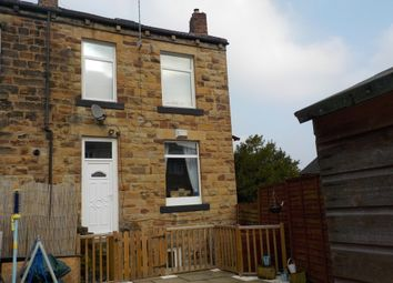 Thumbnail 2 bed end terrace house for sale in Boxs Buildings, Batley