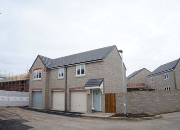 Thumbnail 2 bed detached house to rent in Course Meadow, Purton, Swindon