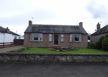 Thumbnail 2 bed detached house for sale in East End, Freuchie, Fife