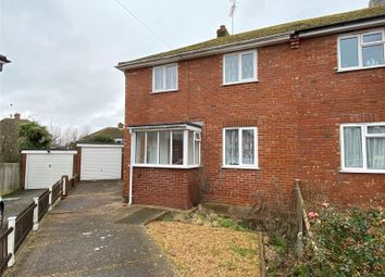 Court Road, Eastbourne BN22. 3 bed end terrace house for sale