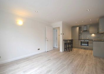 Thumbnail Flat to rent in High Road, Whetstone, London
