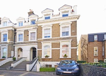 Thumbnail 2 bed flat to rent in Twickenham Road, Teddington