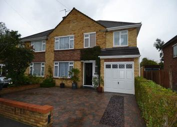 Thumbnail Property to rent in Sunna Gardens, Sunbury On Thames, Middlesex
