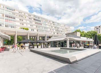 Thumbnail 2 bedroom flat for sale in Brunswick Centre, London