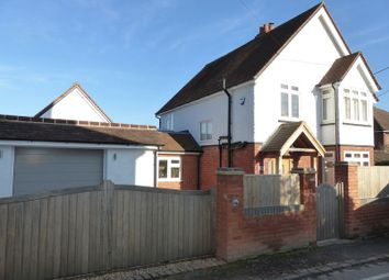 3 bed detached house for sale in High Road, Cookham, Maidenhead SL6