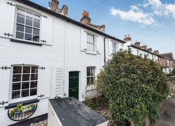 Thumbnail 3 bed terraced house for sale in Ham, Surrey, England
