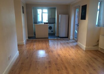 Thumbnail 2 bed flat to rent in Birchanger Road, South Norwood