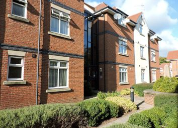 Thumbnail 1 bed flat to rent in The Blackthorns, Chalford Grange, Fareham