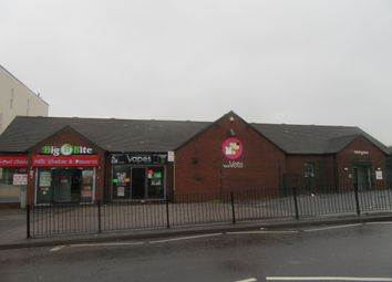 Thumbnail Restaurant/cafe for sale in Sheldon Heath Road, Birmingham