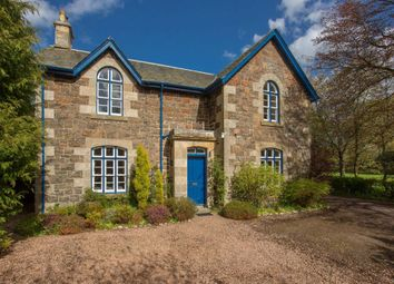 Thumbnail 4 bed detached house for sale in Woodside House, Charlottetown, Cupar