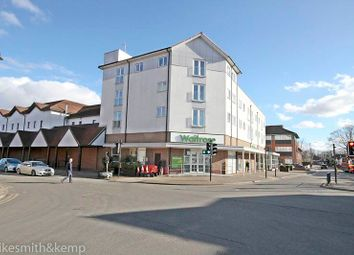 Thumbnail 2 bed flat for sale in Lewis Court, Maidenhead