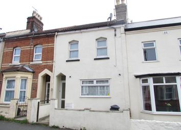 Thumbnail 2 bed terraced house to rent in Tyler Street, Harwich